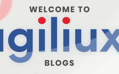 Welcome To Agiliux