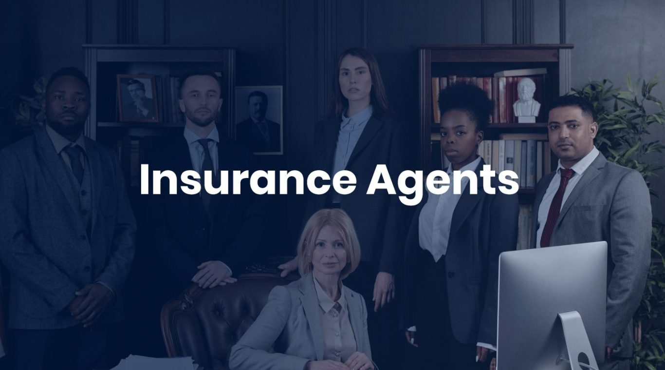 agiliux cloud based insurance software for insurance agents