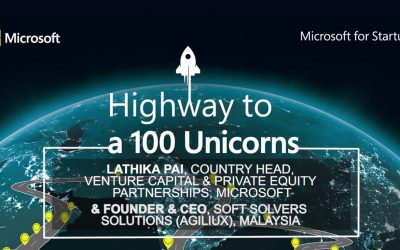 Microsofts Lathika Pai Interviews Mohandeep Singh CEO of Soft Solvers Solutions