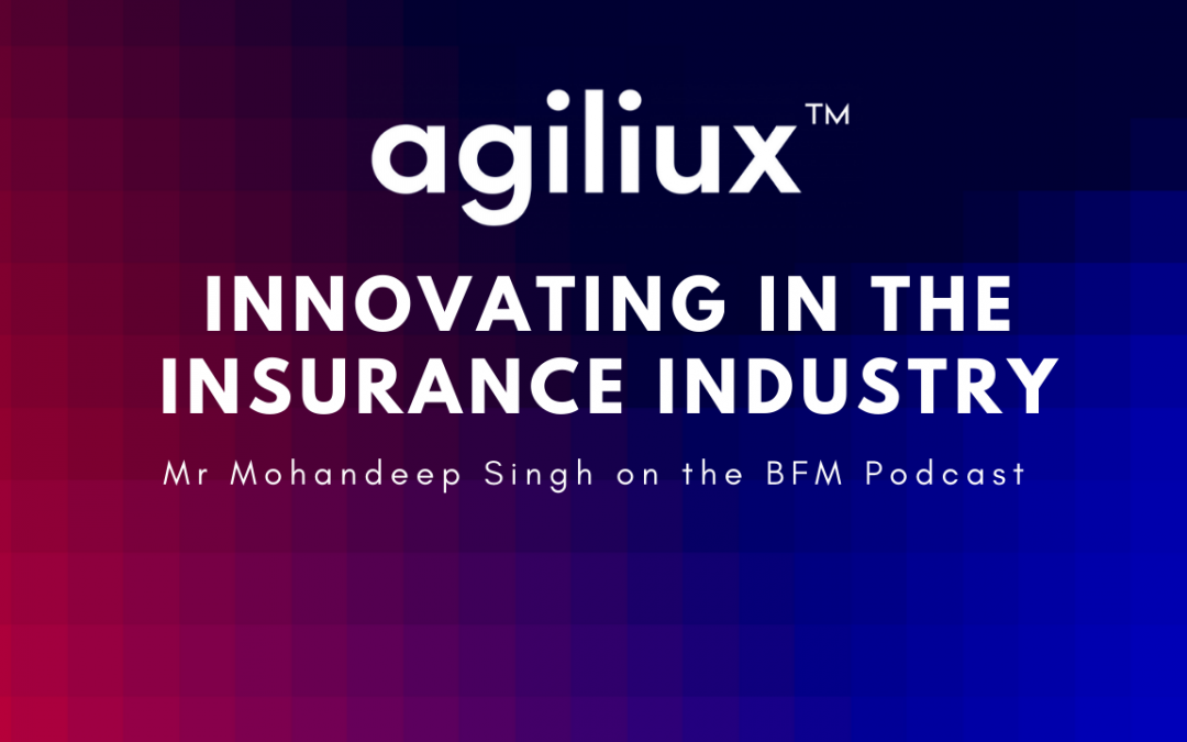 Innovating in the Insurance Industry